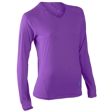 Sugoi Jackie LS Women's Purple