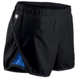 Sugoi Jackie Run Short Women's Black/True Blue
