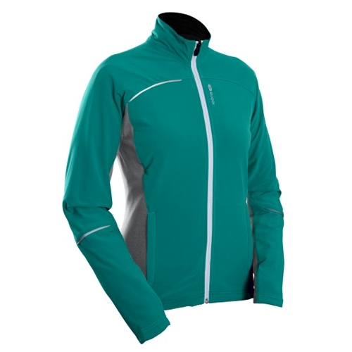 Sugoi Jackie Thermal Jacket Women's Lake Louise/Concrete