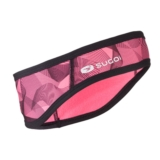 Sugoi Linear Ponytail HW (OS) Women's Super Pink/Black