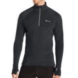 Sugoi MidZero Zip Men's Black/Gunmetal