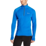 Sugoi MidZero Zip Men's True Blue/Black
