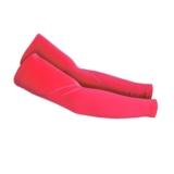 Sugoi Midzero Arm Warmer Unisex Electric Salmon