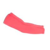 Sugoi Midzero Arm Warmer Women's Electric Salmon