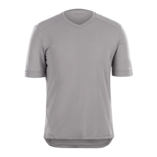 Sugoi Off Grid S/S Men's Heather Grey