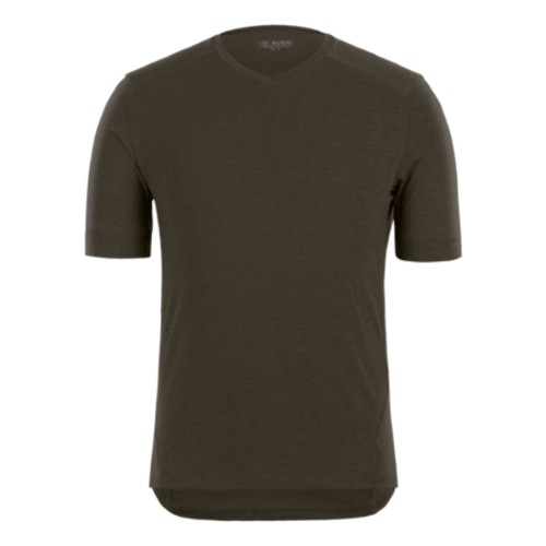 Sugoi Off Grid S/S Men's Heather Olive