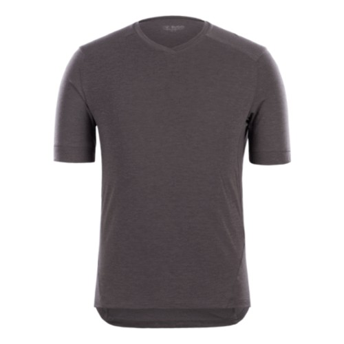 Sugoi Off Grid S/S Men's Heather Charcoal
