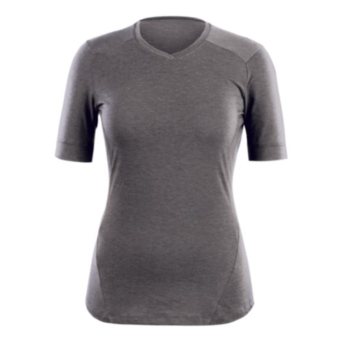 Sugoi Off Grid S/S Women's Heather Charcoal