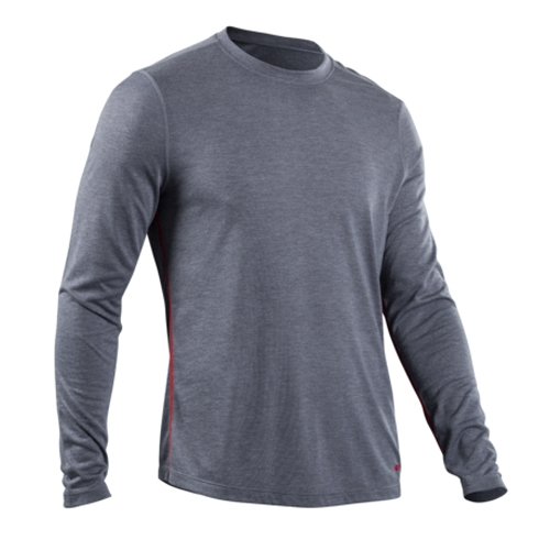 Sugoi Pace LS Men's Coal Blue