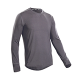 Sugoi Pace LS Men's Dark Charcoal