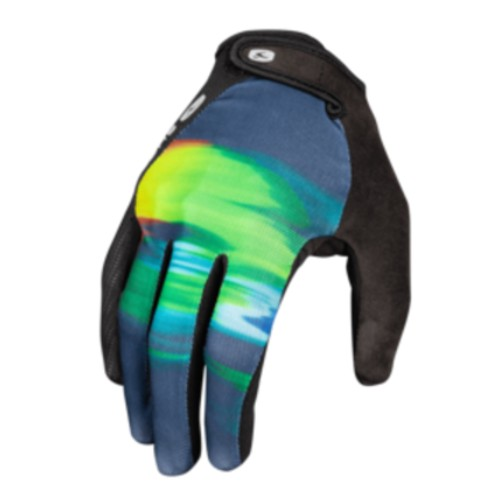 Sugoi Performance Full Glove Unisex Whip Focus