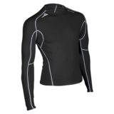 Sugoi Piston 140 Long Sleeve Men's Black