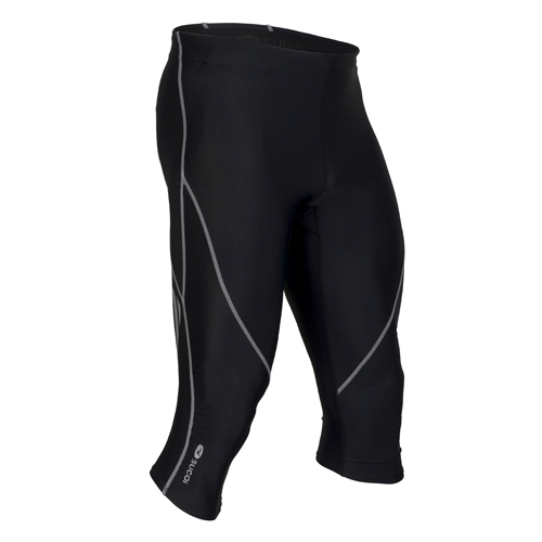Sugoi Piston 200 Knicker Men's Black - Sugoi Style # 19169U S11