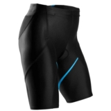 Sugoi Piston 200 Tri Pkt Short Women's Black/Cyan