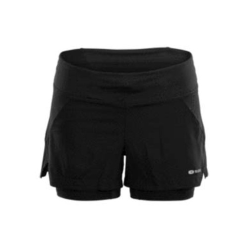 Sugoi Prism 2 IN 1 Short Women's Black