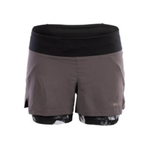 Sugoi Prism 2 IN 1 Short Women's Dark Charcoal