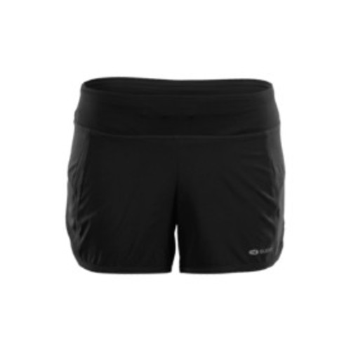 "Sugoi Prism 4"" Short Women's Dark Charcoal"
