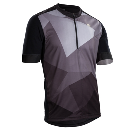Sugoi Pulse Jersey Men's Black/Mountain