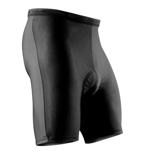 Sugoi RC100 Liner Men's Black