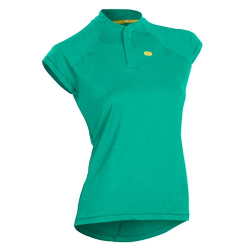 Sugoi RPM Jersey Women's Light Jade