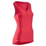 Sugoi RPM Tank Women's Rose Red
