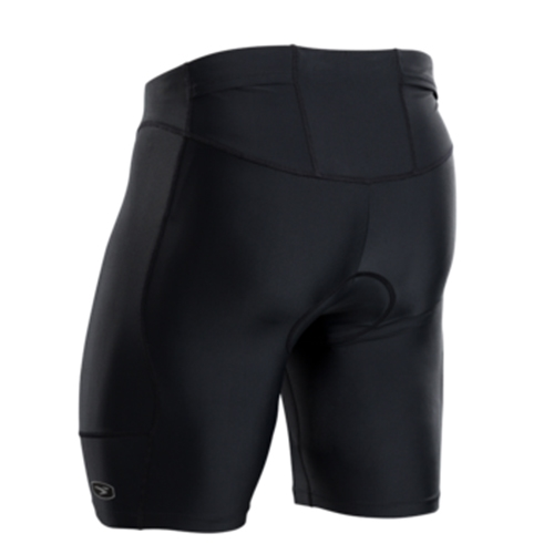 "Sugoi RPM Tri Short 7.5"" Men's Black"
