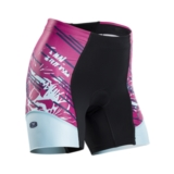 Sugoi RPM Tri Short Women's Raspberry Sorbet