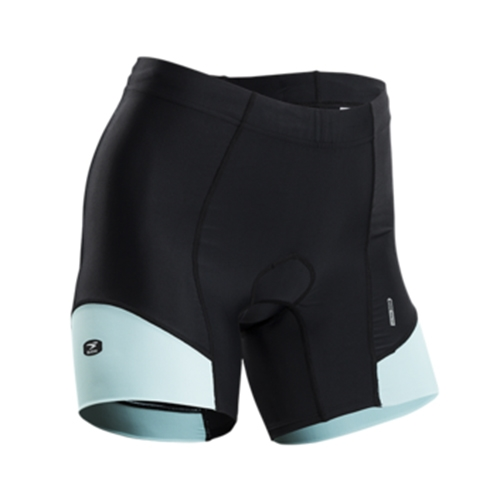 Sugoi RPM Tri Short Women's Ice Blue