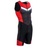 Sugoi RPM Tri Suit Men's Chili/ Black