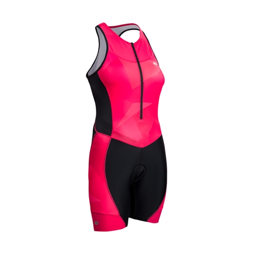 Sugoi RPM Tri Suit Women's Azalea/Mountain Print