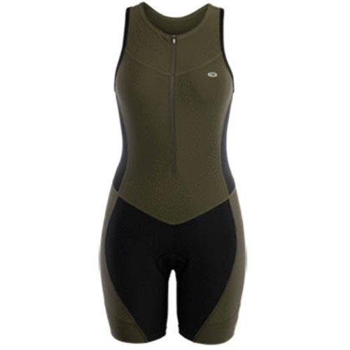 Sugoi RPM Tri Suit Women's Deep Olive