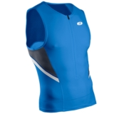 Sugoi RPM Tri Tank Men's True Blue