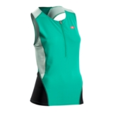 Sugoi RPM Tri Tank Women's Light Jade