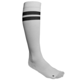 Sugoi R+R Knee High Women's White/Black