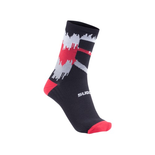 Sugoi RS Crew Sock Unisex Beats