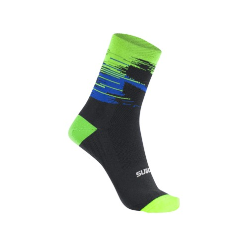 Sugoi RS Crew Sock Unisex Whip Focus