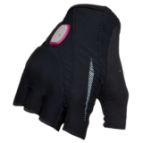 Sugoi RS Glove Women's Black/Ultra Pink