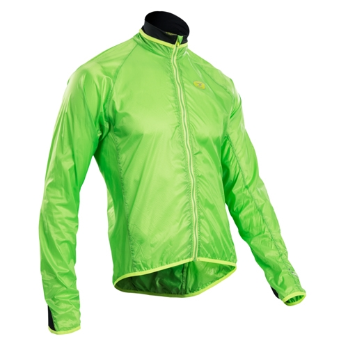 Sugoi RS Jacket Men's Berzerker Green