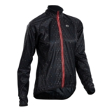 Sugoi RS Jacket Women's Black/XO Print