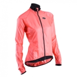 Sugoi RS Jacket Women's Electric Salmon