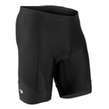 "Sugoi RS Tri Short 71/2"" Men's Black"