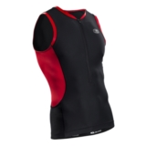 Sugoi RS Tri Tank Men's Chili Red