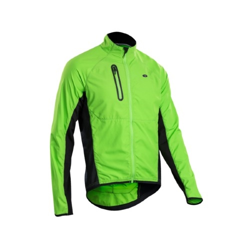 Sugoi RS Zap Jacket Men's Berzerker Green