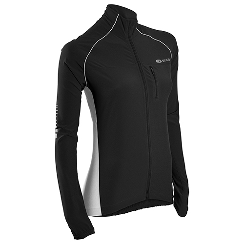 Sugoi RSR Jacket Women's Black/White