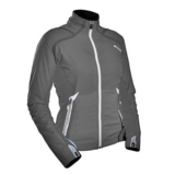 Sugoi RSR Power Shield Jacket Women's Gunmetal
