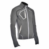 Sugoi RSR Power Shield Jacket Men's Gunmetal