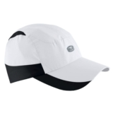 Sugoi Ready Cap Unisex White/Black