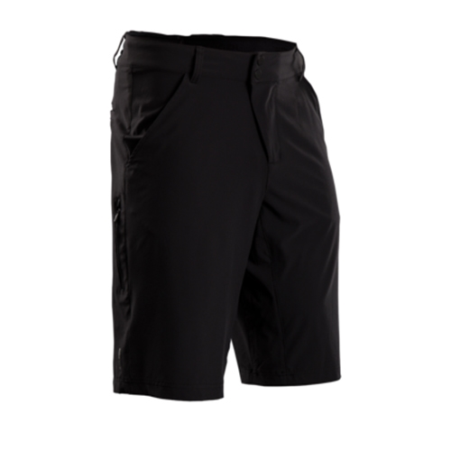 Sugoi Rpm Lined Short Men's Black