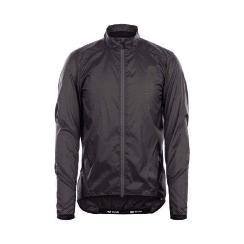 Sugoi Stash Jacket Men's Dark Charcoal