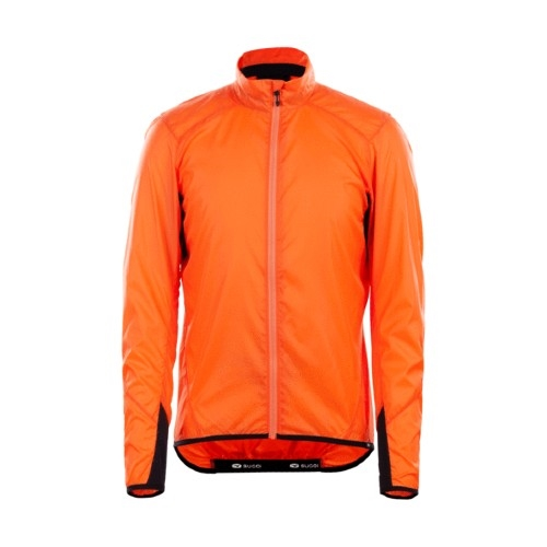 Sugoi Stash Jacket Men's Nectarine